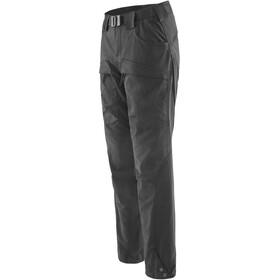 Klättermusen Gere 2.0 lange broek Dames zwart